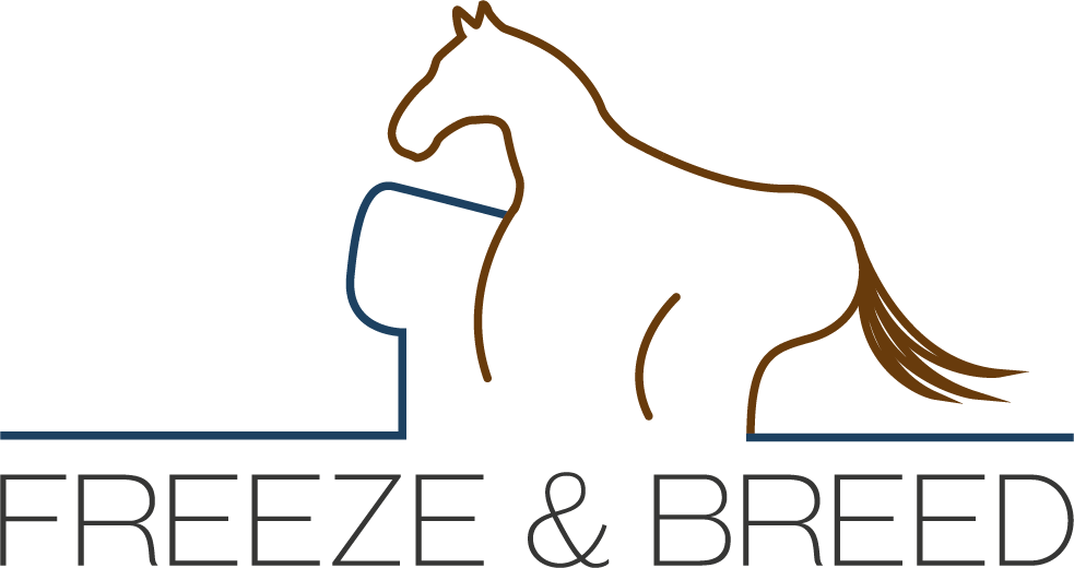 Freeze and Breed